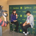 Rodger Federer Interview