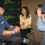 Andy Roddick Interview