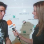 Nadal Interview